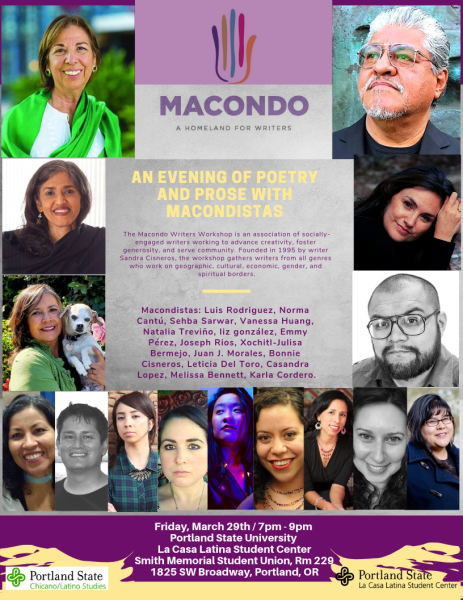AWP 2019 of Macondista Reading